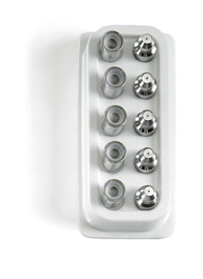 MilliporeSigma™LiChroCART™ Column/LiChrospher™ 100 CN Sorbent HPLC Cartridges, 5μm